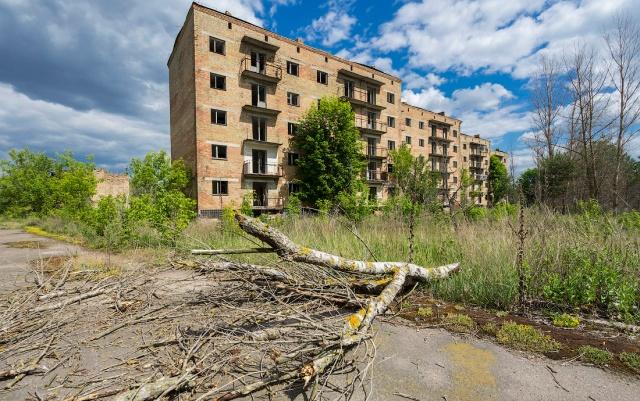 Рассекреченные документы КГБ, которые проливают свет на Чернобыльскую катастрофу