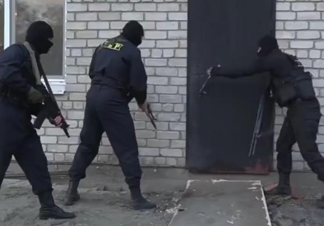 """Виталий Наливкин """"борется"""" с последствиями трудовой деятельности мигрантов"""