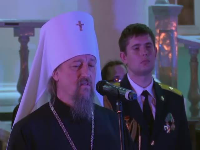 Глава Белгородской митрополии сказал, что во времена ВОВ безбожники погибали