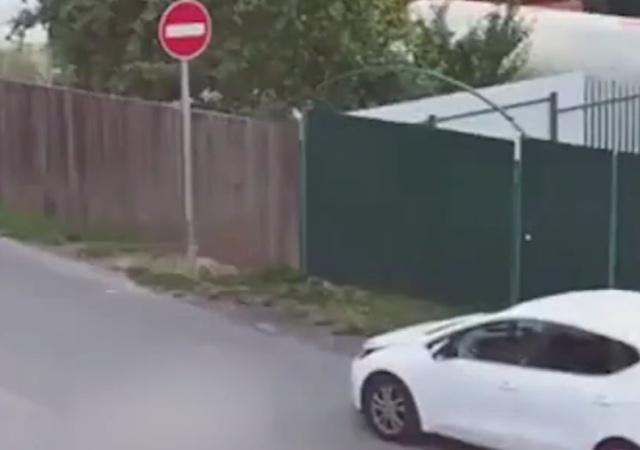 """Кирпич"" его точно не остановит"