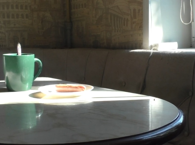 Преступление раскрыто: куда пропадают сосиски со стола