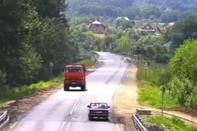 """""""Объездная дорога"""" на Кубани за три дня"""