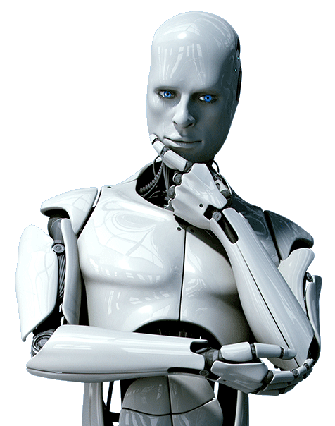 Робот собеседователь