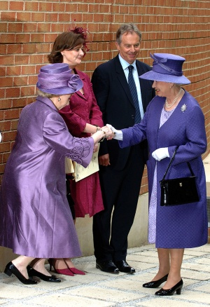 Елизавета II установила рекорд пребывания на британском престоле