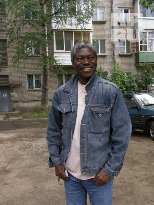 На выборах в Тверской области победил Обама