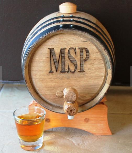Прекрасные подарки для любителей виски