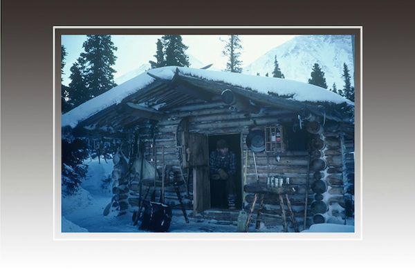 Мужчина выжил 25 лет в одиночку на Аляске