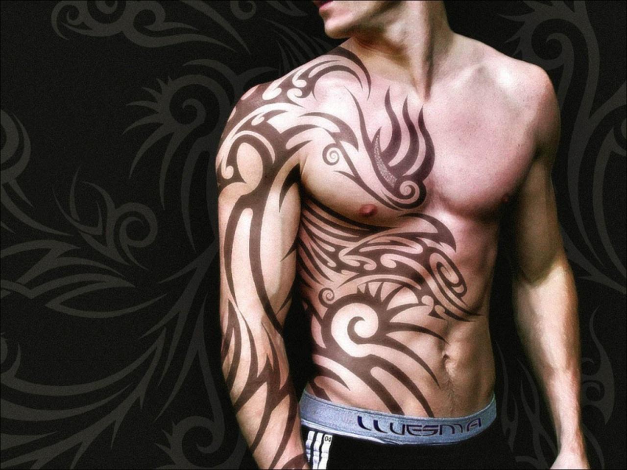 Секреты, рассказанные тату-мастером