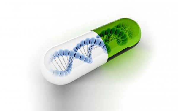 Найдено работающее лекарство от СПИДА.