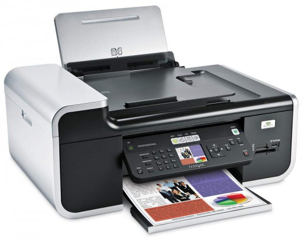 Как нас обманывают производители принтеров
