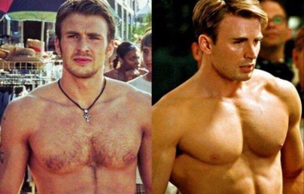 Marvel меняет актеров
