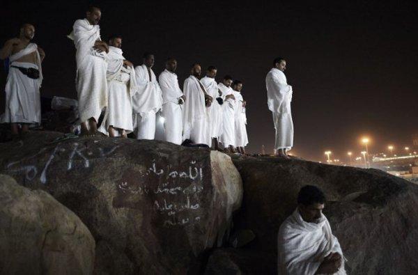 В Саудовской Аравии из-за давки погибло более 220 паломников