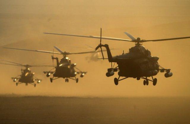 Совет Федерации разрешил использование ВВС России за рубежом
