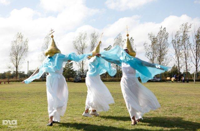 В Ставропольском крае появились «танцующие церкви»