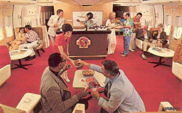 Первый класс в 50-е - 70-е годы