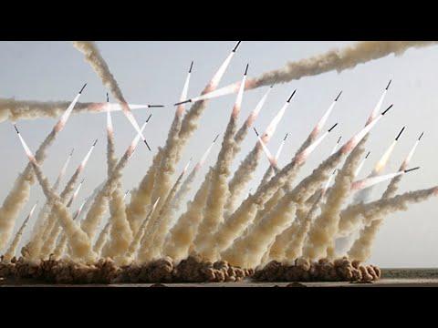 Неудачные пуски боевых ракет