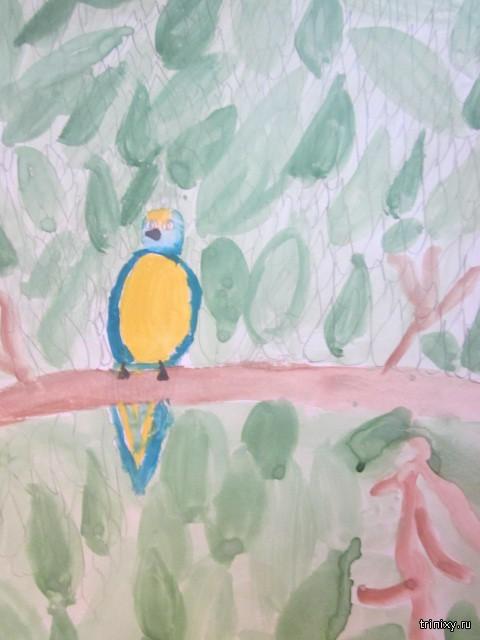 Чему учат в художественной школе