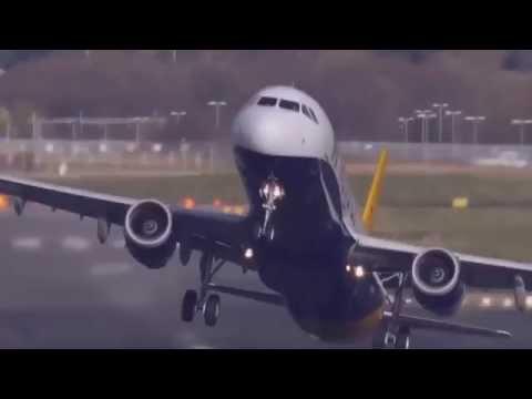 Экстремальные посадки и взлеты