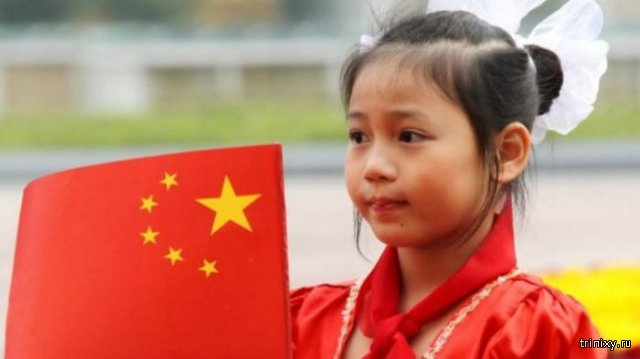 В Китае всем семьям разрешили иметь двоих детей