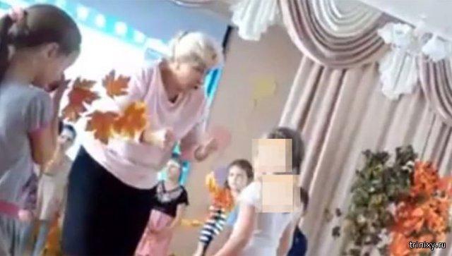 Воспитательница детского сада в Калуге, кричащая на детей, уволена
