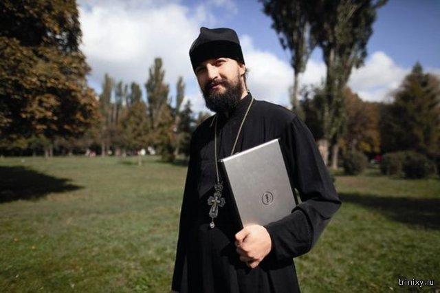 В России может появиться «православный» Wi-Fi