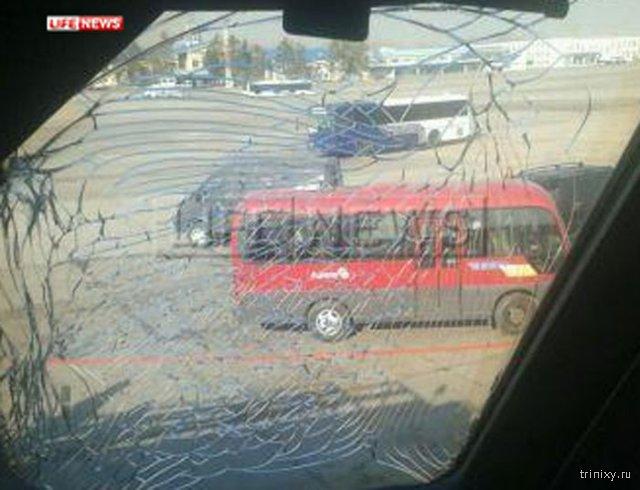Самолет Airbus A319 совершил экстренную посадку Хабаровске