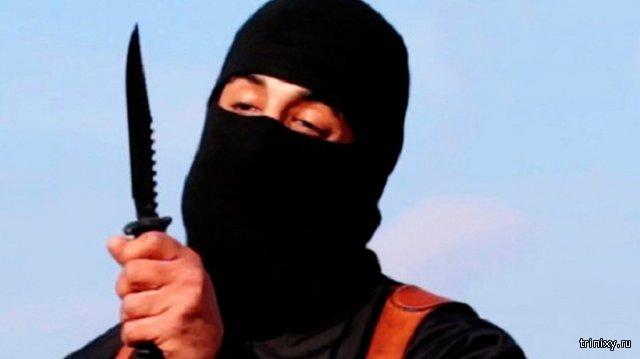 Беспилотник выпустил ракету по дому палача ИГИЛ Мохаммеда Эмвази по кличке «Джихадист Джон»