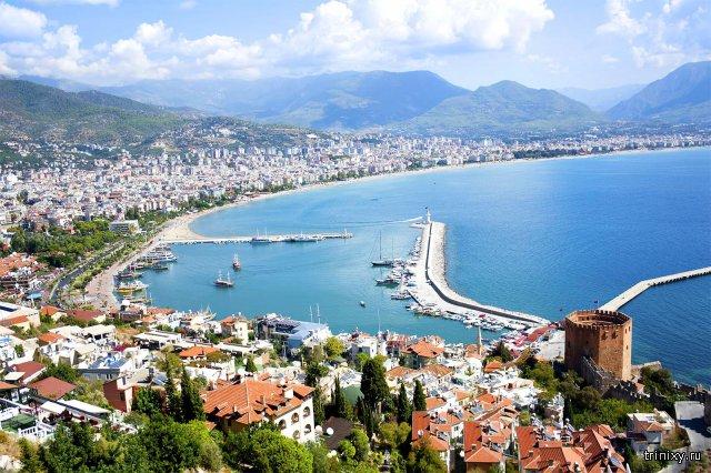 Ростуризм перестает сотрудничать с Турцией