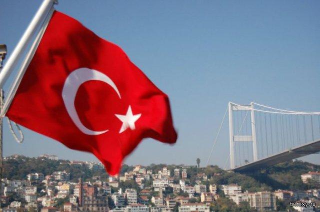 С 1 января 2016 года Россия отменяет безвизовый режим с Турцией