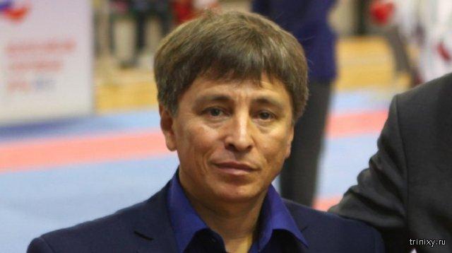 В саратовском лицее застрелен тренер каратэ Азамат Норманов