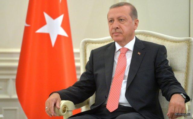 Минобороны обвинило президента Турции и его семью в покупке нефти у ИГИЛ