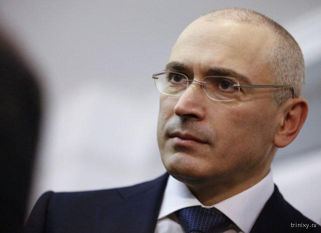 Михаил Ходорковский вызван в Следственный комитет на допрос по делу об убийстве Владимира Петухова