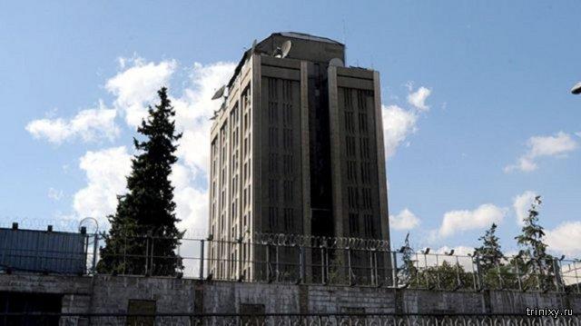 У здания российского консульства Алеппо взорвался заминированный автомобиль
