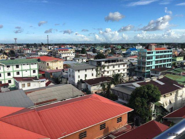 Гайана отменила визовый режим для россиян