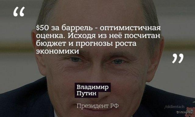Президент России Владимир Путин ответил на вопросы журналистов на большой пресс-конференции