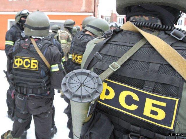 Госдума разрешила ФСБ применять оружие при скоплении людей и стрелять по женщинам и детям
