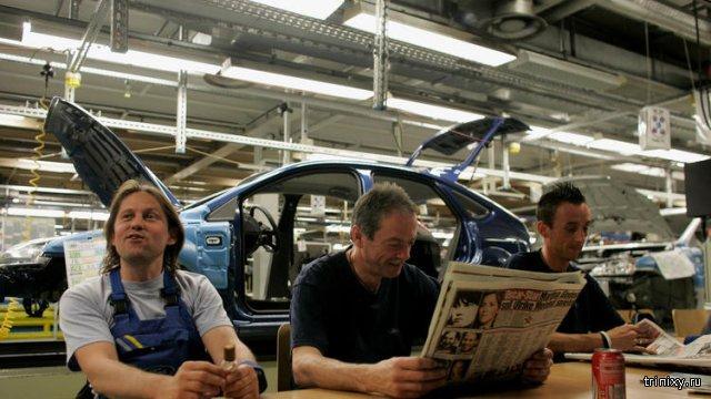 Социальный эксперимент: будут ли работать немцы, если им станут ежемесячно платить по 1000 евро