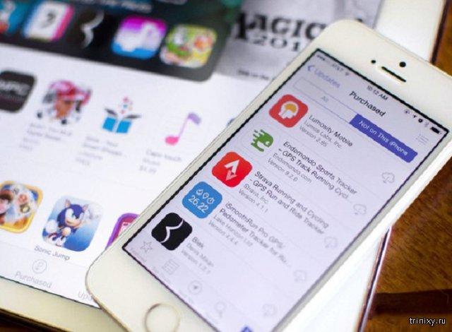 Госдума рассмотрит законопроект о налоге на скачивание приложений из App Store и Google Play