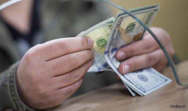 В России вступают в силу новые правила на обмен валют