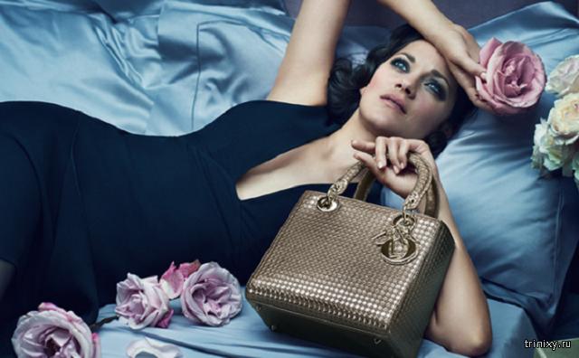 Из машины уборщицы «Газпрома» похитили сумку Dior стоимостью 300 000 рублей