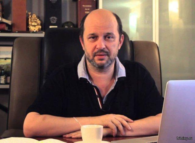 Герман Клименко, советник президента России по интернету, оказался владельцем торрент-трекера
