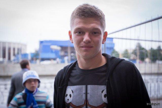 Олег Шатов подарит Нижнему Тагилу футбольное поле за 15 миллионов