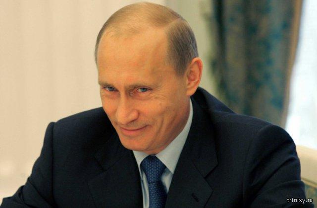 Навальный подал в суд на Путина за нарушение закона «О противодействии коррупции»