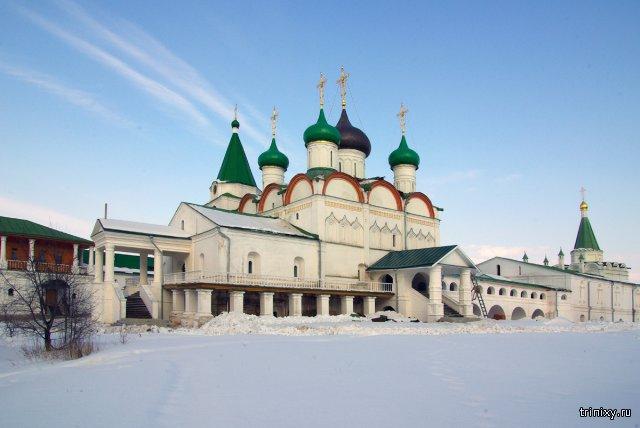 В Нижнем Новгороде суд разрешил РПЦ компенсировать долг молитвами