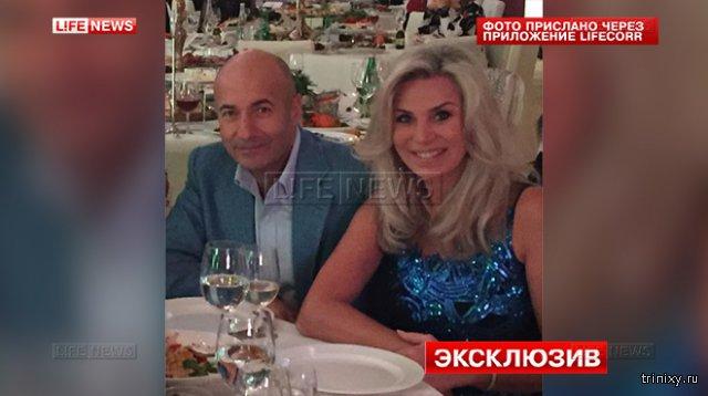 Глава Уралвагонзавода закатил банкет на 10 млн рублей. А людям зарплаты задерживают