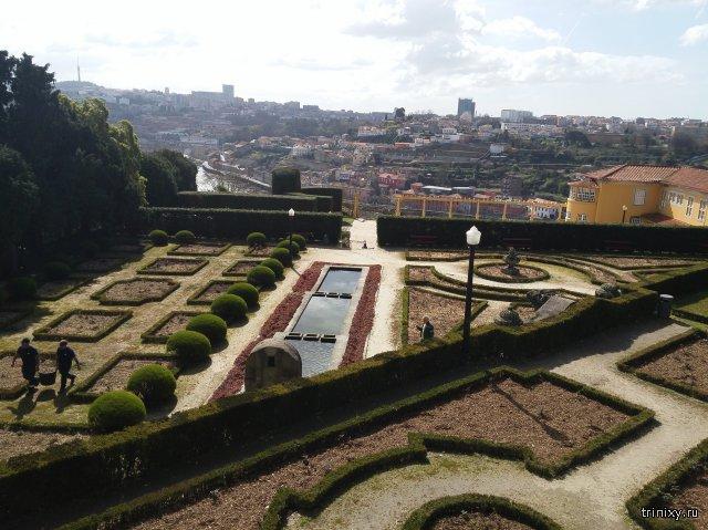 Прогулка по Порту, Португалия. Часть 2