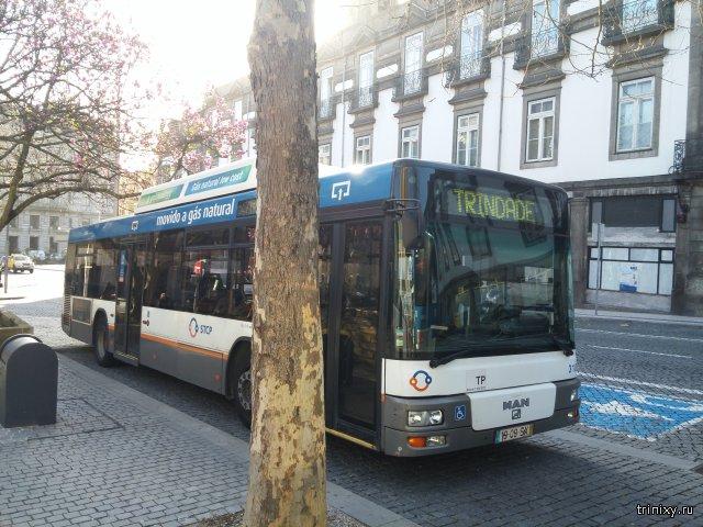 Прогулка по Порто Португалия. Часть 3