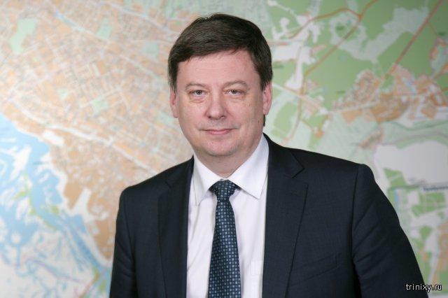 В Самаре возбуждено уголовное дело за оскорбительный стих в адрес мэра Олега Фурсова