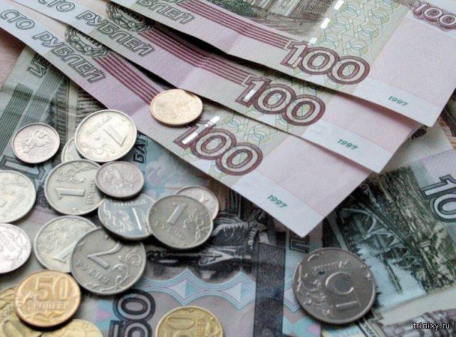 В Калининградской области прожиточный минимум увеличили на рубль