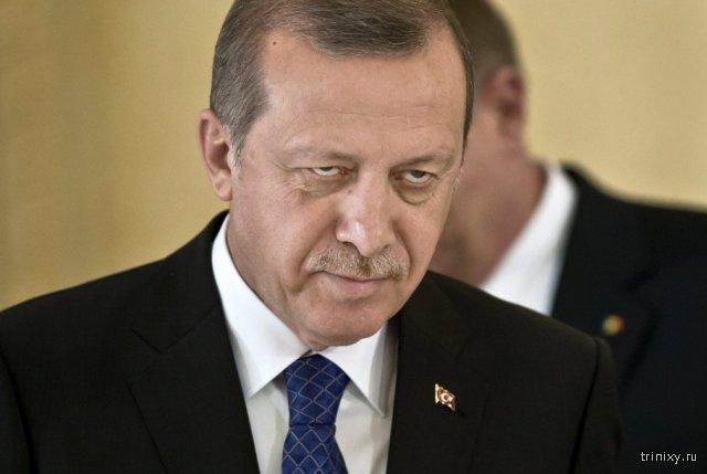 Президент Турции Эрдоган готовится посадить двух турецких журналистов на пожизненное заключение